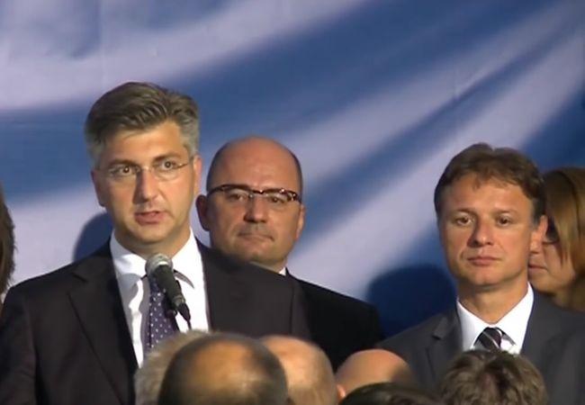 hdz, plenković, brkić, jandroković