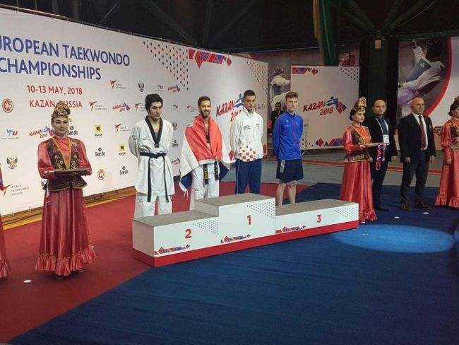 Foto: Taekwondo Klub Marjan