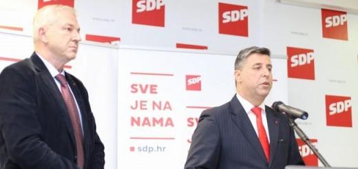 Foto: SDP