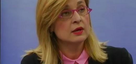 Ana Lederer (Foto: Screenshot/YouTube)