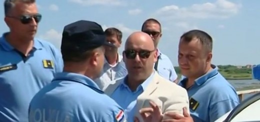 Kristijan Kapović (Foto: Screenshot/HRT)