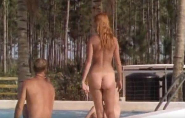 nudistica