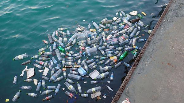 plastika, otpad, smeće, more