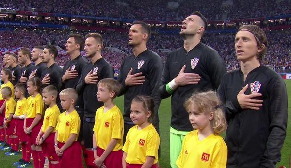 hrvatska, reprezentacija