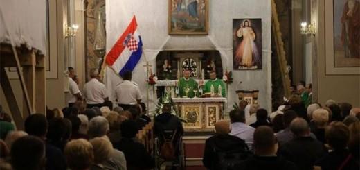 Župa sv. Martina, Varaždinske Toplice (Foto: Facebook)