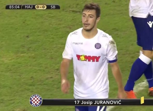 juranović
