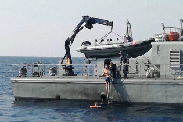 Foto: Obalna straža