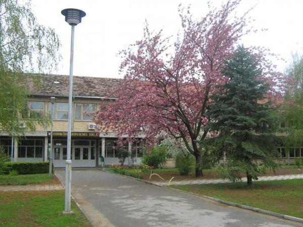 Osnovna škola u Semneljcima (Foto: Facebook)