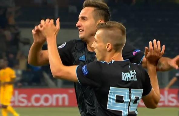 Oršić i Gavranović