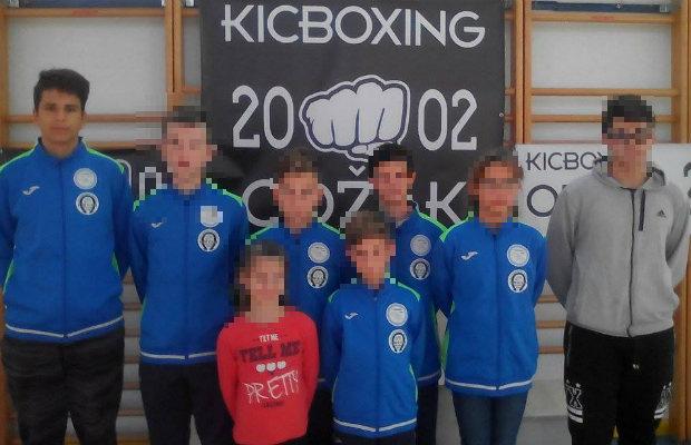 Izvor: Hrvatski kickboxing savez