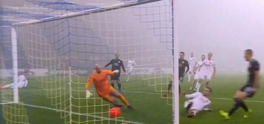 Bilo je to 2:0 za Dinamo