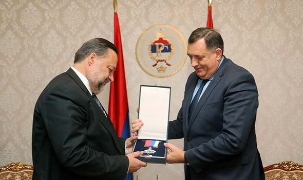 Foto: predsjednikrs.net