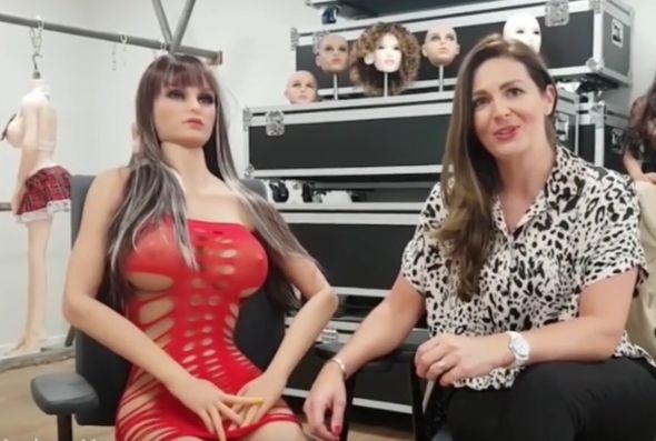 lutka porno zvijezda