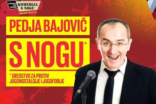 peđa bajović