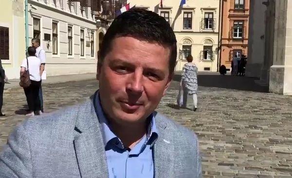 tomislav stojak, hns