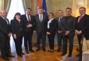 HRVATI U SRBIJI: Vlada povećava ulaganja u njihove važne projekte