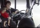 VIDEO: O NJOJ PRIČA AMERIKA – Kako je vozačica Irena Ivić spasila golišavo dijete