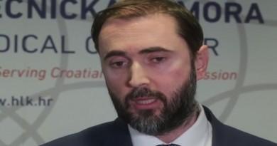 Krešimir Luetić