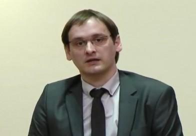"""MARKO VUČETIĆ: Došlo je vrijeme za """"razrednika uzrujanih državnika"""""""