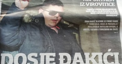 naslovnica, đakić, aleksić