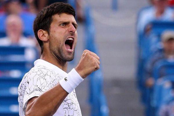 SPORTSKI OSCAR: Novak Đoković je najbolji sportaš na svijetu