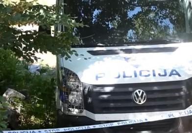 MRTAV U STANU: U Zaprešiću pronađeno tijelo 53-godišnjaka