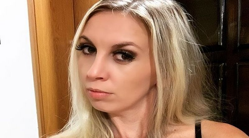 Ženska orgasim šprica