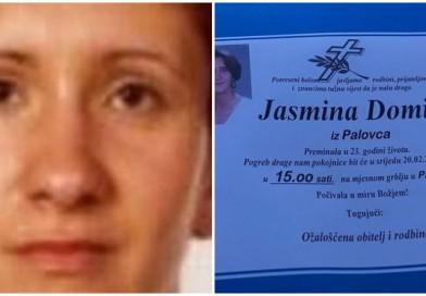POKOPANA UBIJENA JASMINA: Sestra Smiljana u zatvoru – DORH pokreće istragu