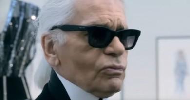 ODLAZAK DIZAJNERA: Slavni Karl Lagerfeld preminuo u 85. godini