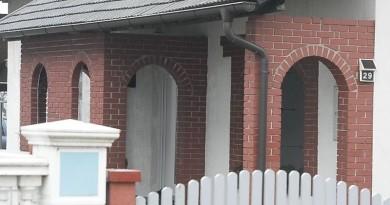 kuća, smiljana srnec, ubojstvo