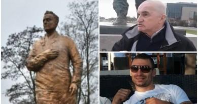 POLITIKA: Milivoj Pašiček – Batinaš smije do žrtve, a prosvjednik ne smije do spomenika Tuđmanu