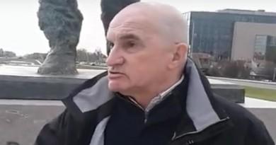 Zoran Erceg (Foto: Screenshot)