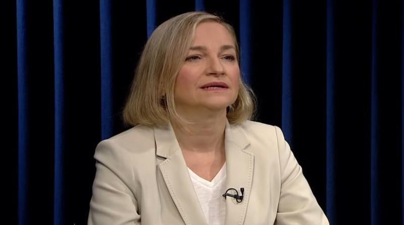 Đurđica Klancir (Foto: Screenshot)