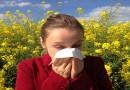 BEZ KIHANJA I KAŠLJANJA:  Ublažite simptome proljetne alergije bez odlaska u ljekarnu