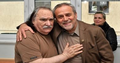 LEGENDA: Dragi moj Mišo, u 10. mjesecu veliki koncert u Areni – poručio Bandić