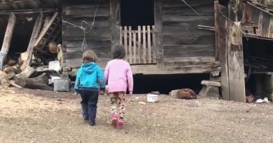 VIDEO: HRVATSKA 2019. GODINE – Djevojčice vape za pomoći, trebaju sve, a žele flomastere