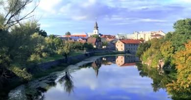 Gospić (Foto: Screenshot/YouTube