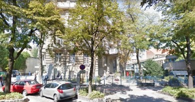 Izvor: Google Street View