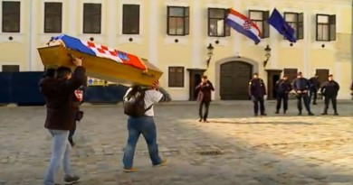 POLITIKA: Milivoj Pašiček – Svi u HDZ, lakše je i umrijeti s partijskom knjižicom