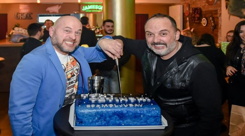 Tony i Rene (Foto: Mario Draušnik)