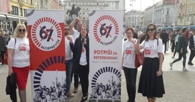 POLITIKA: LAZAR GRUJIĆ – Jesu li sindikalisti potaknuli političku oluju?