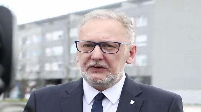 davor božinović, ministar
