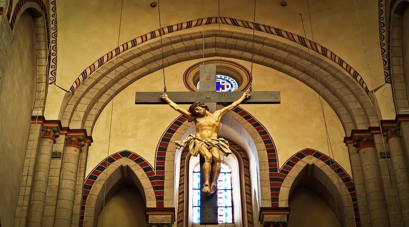 isus-crkva