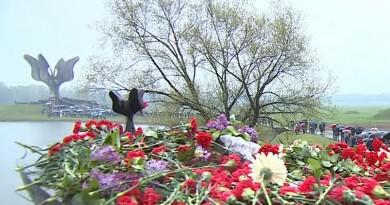 jasenovac, komemoracija