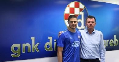 Foto: GNK Dinamo