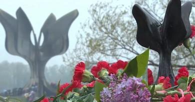 komemoracija, jasenovac