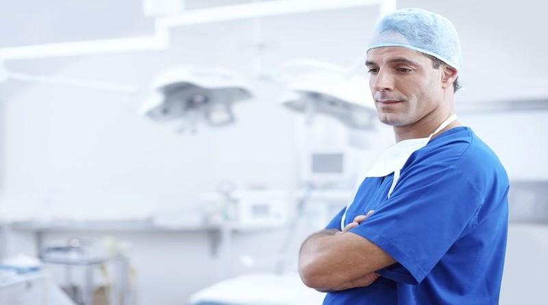 liječnik