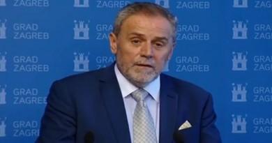 POLITIKA: Milivoj Pašiček – Samo je Milan Bandić mogao pobijediti Milana Bandića