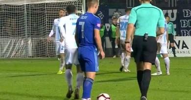 DINAMO U FINALU KUPA: U Maksimiru bolji od Osijeka 2:0