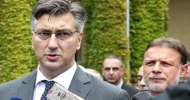plenković, jandroković